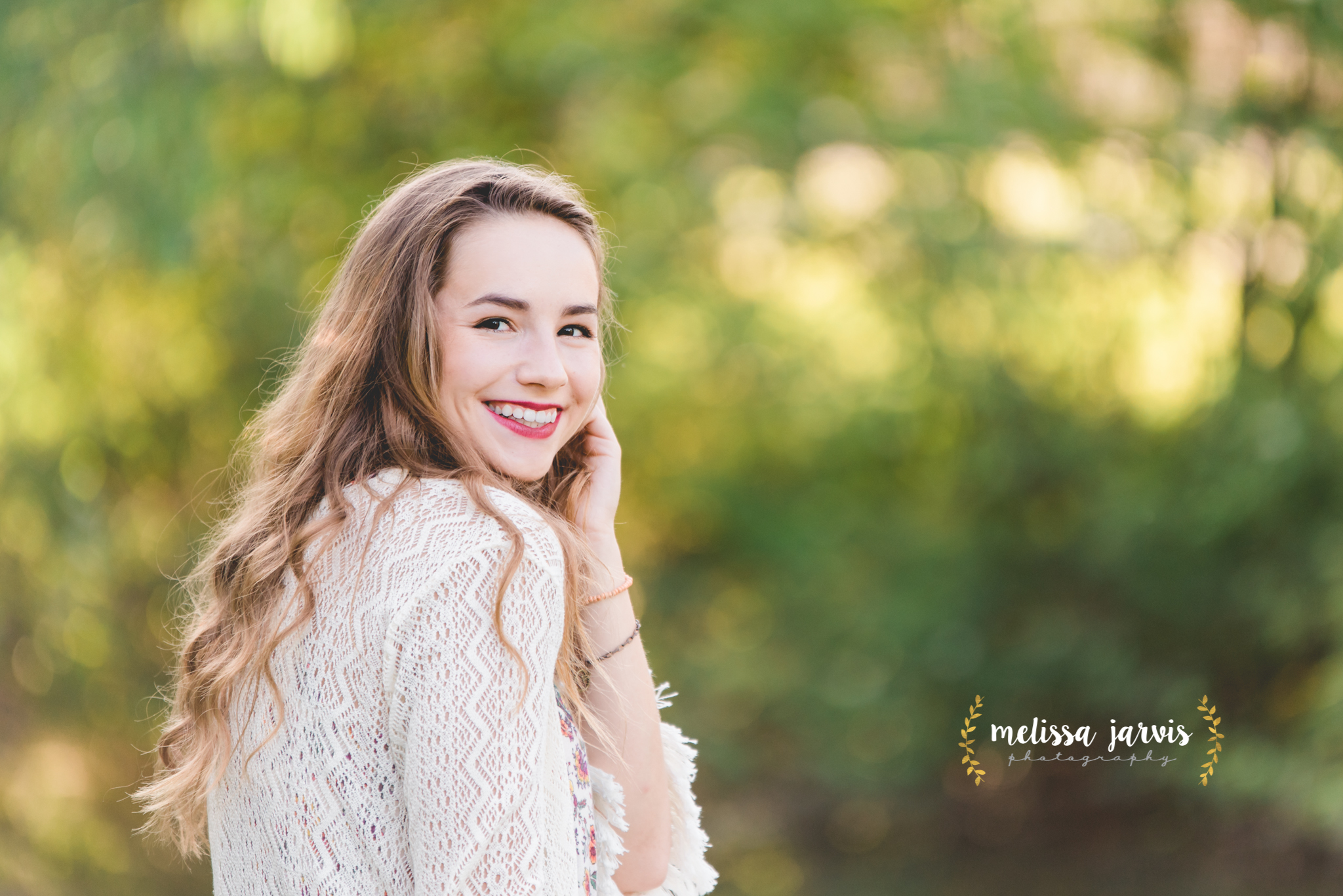 Sewickley Pine Richland Senior Pictures