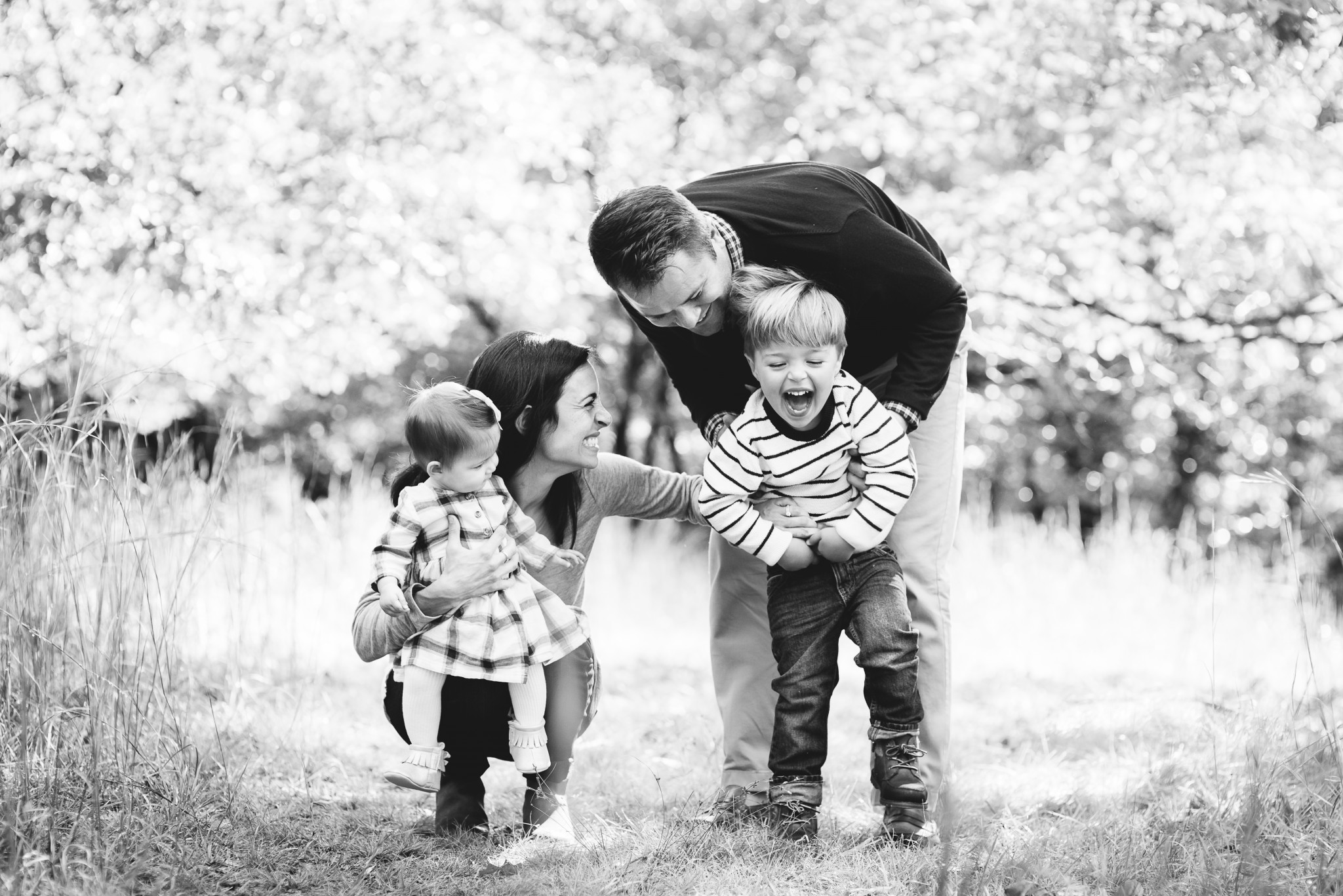 Wexford Cranberry Twp Family Photographer
