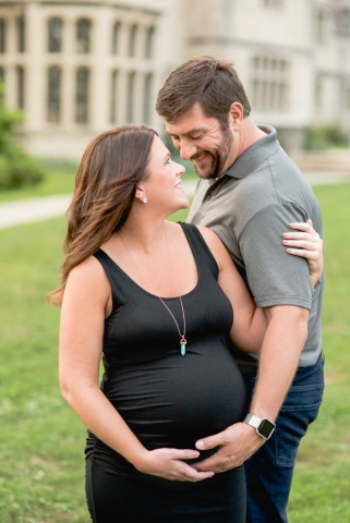 Wexford Sewickley Pittsburgh Maternity Pictures