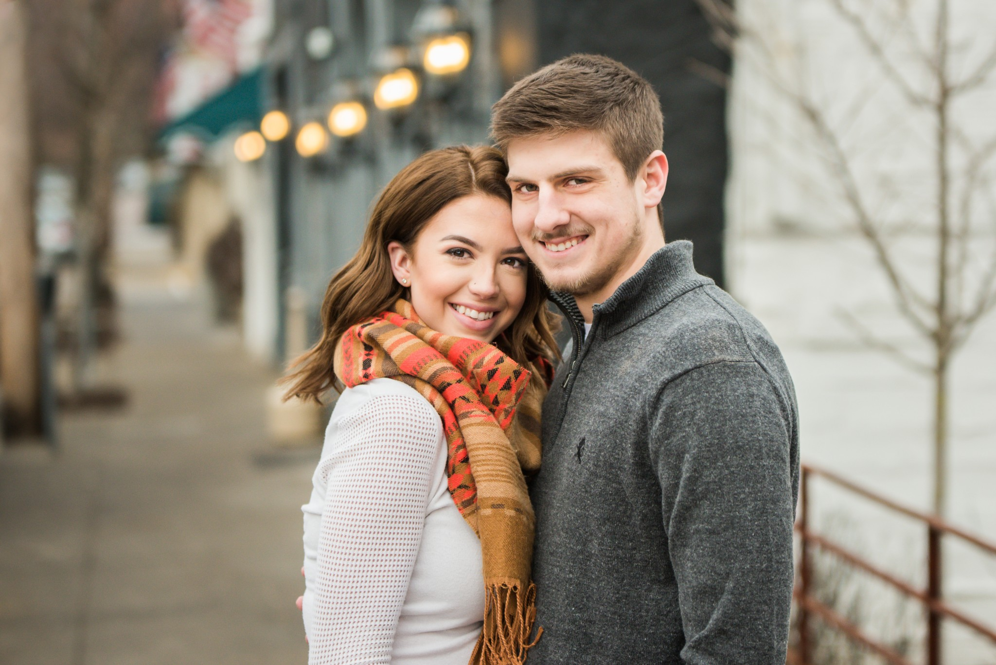 Engagement Photographer Wexford PA